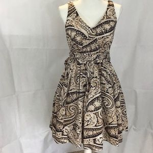 Really Cute J. Crew 🌞 Dress Size 4
